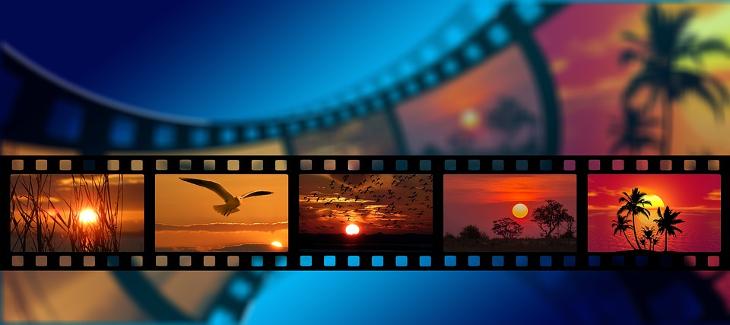 Английский язык по фильмам и сериалам - изучение по скайпу