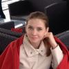 Александра Большакова - ученик школы английского языка по скайпу