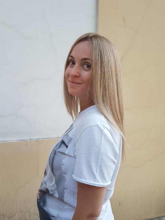 Zhukova Olga - ученик школы английского языка по скайпу