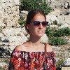 Дарья Резанова - ученик школы английского языка по скайпу