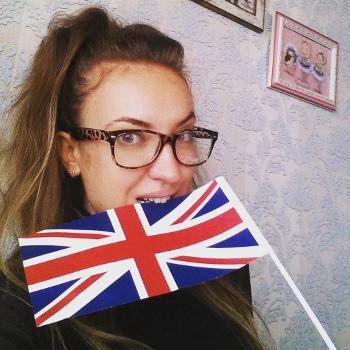 Марина Ефимчук - учитель английского языка по скайпу