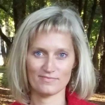 Наталья Кунина - учитель английского языка по скайпу