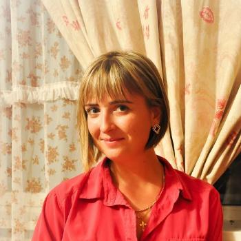 Ольга Голованова - учитель английского языка по скайпу